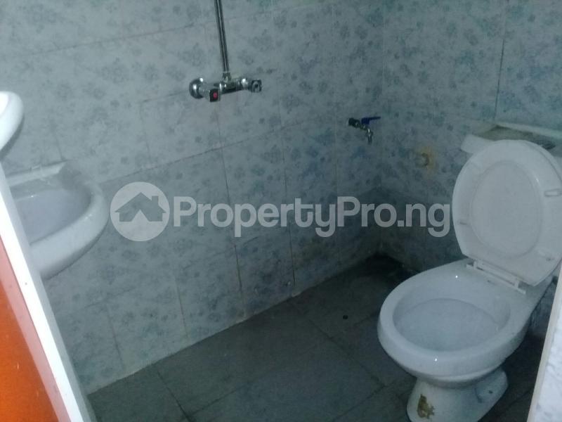 2 bedroom Flat / Apartment for rent Off Ada George Road Port Harcourt Rivers - 9
