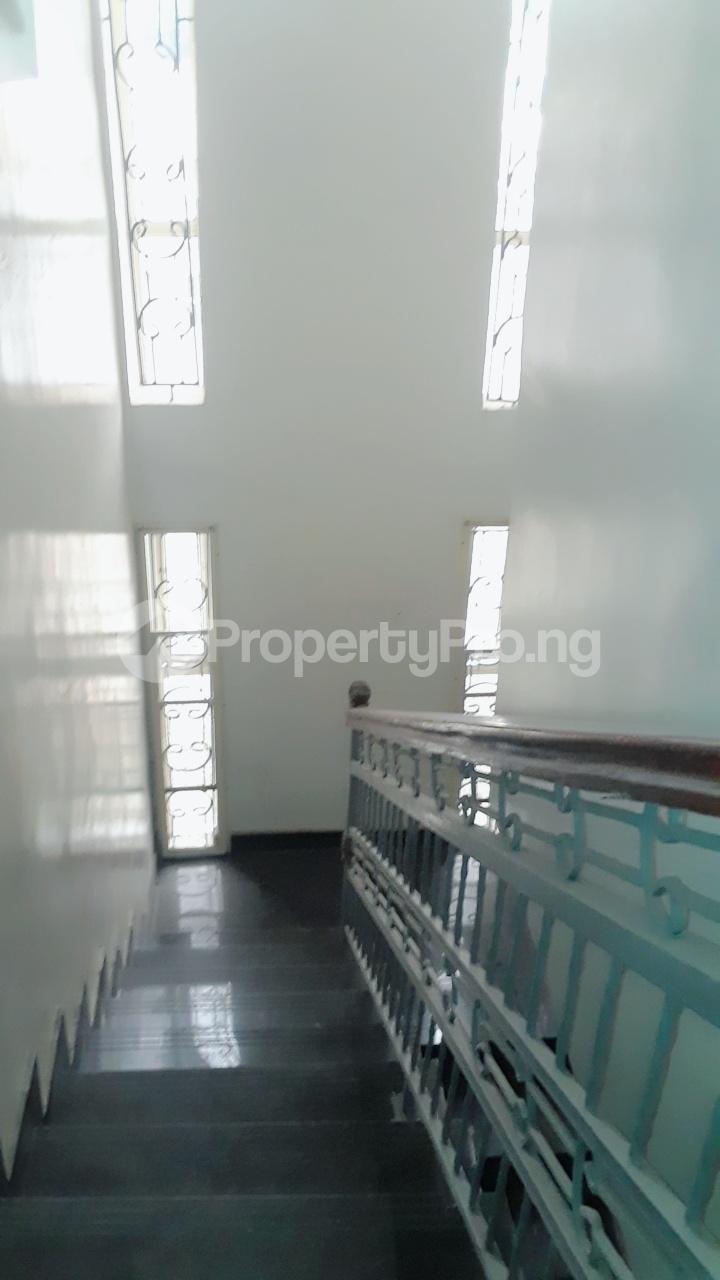 5 bedroom Detached Duplex House for rent Ogudu orioke Ogudu-Orike Ogudu Lagos - 7