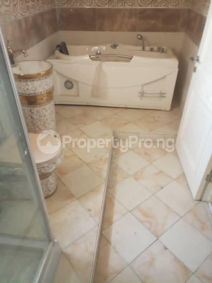 4 bedroom Semi Detached Duplex House for sale Abijo Lekki Lagos - 3