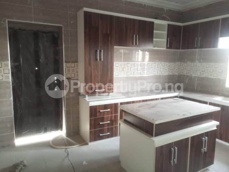 4 bedroom Semi Detached Duplex House for sale Abijo Lekki Lagos - 4