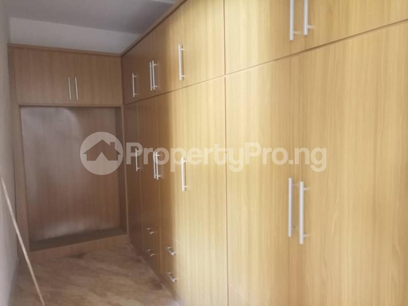 4 bedroom Semi Detached Duplex House for sale Abijo Lekki Lagos - 2