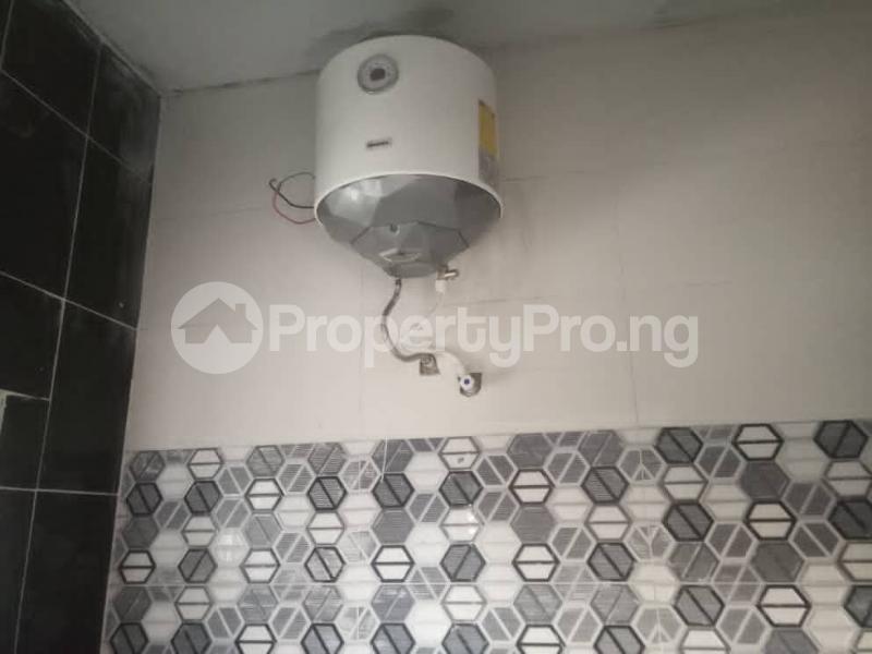 4 bedroom Semi Detached Duplex House for sale Abijo Lekki Lagos - 5