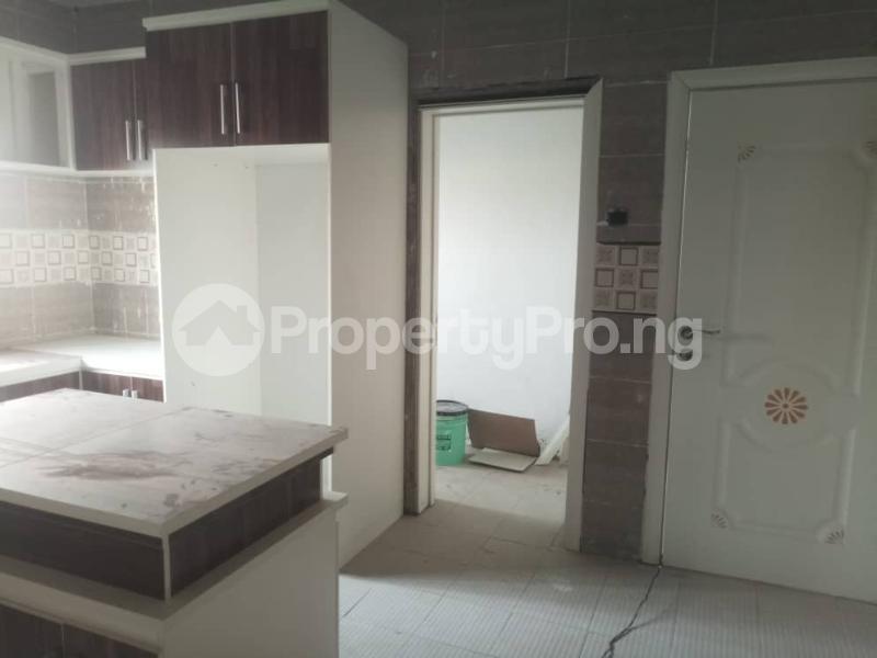 4 bedroom Semi Detached Duplex House for sale Abijo Lekki Lagos - 12