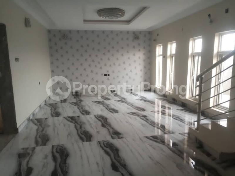 4 bedroom Semi Detached Duplex House for sale Abijo Lekki Lagos - 7