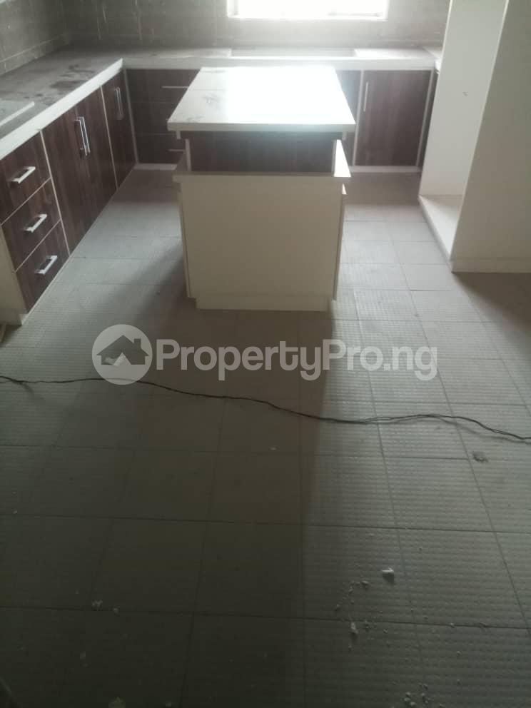 4 bedroom Semi Detached Duplex House for sale Abijo Lekki Lagos - 8