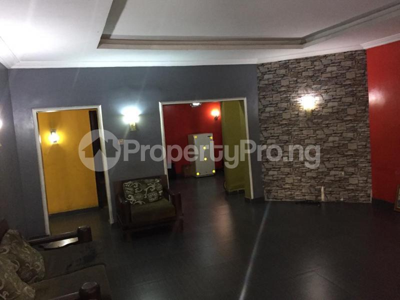 4 bedroom House for sale Woji Port Harcourt Rivers - 20