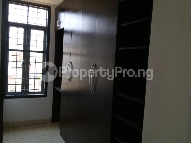 4 bedroom House for sale Woji Port Harcourt Rivers - 1