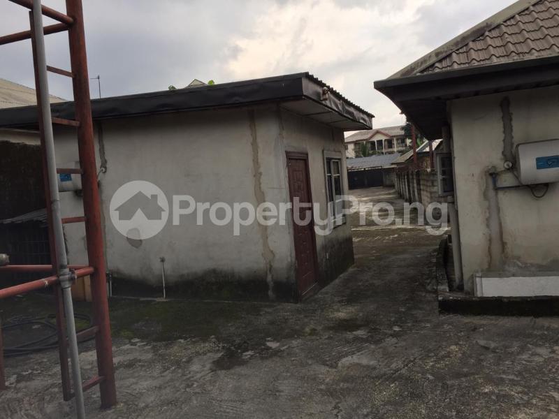 4 bedroom House for sale Woji Port Harcourt Rivers - 12