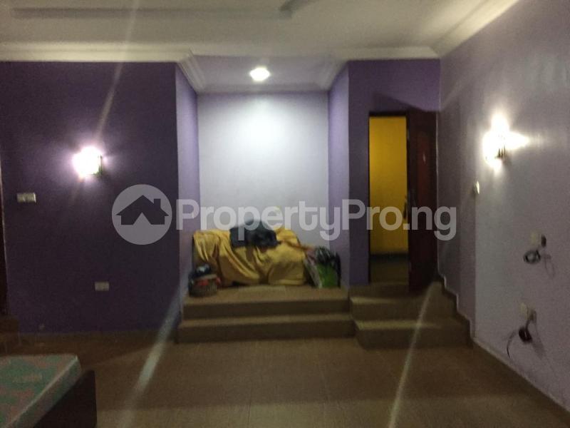 4 bedroom House for sale Woji Port Harcourt Rivers - 7