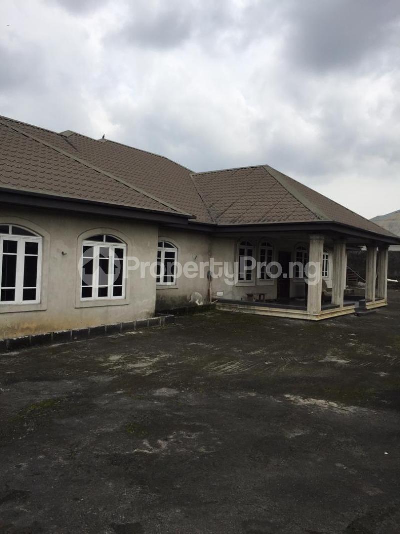 4 bedroom House for sale Woji Port Harcourt Rivers - 0