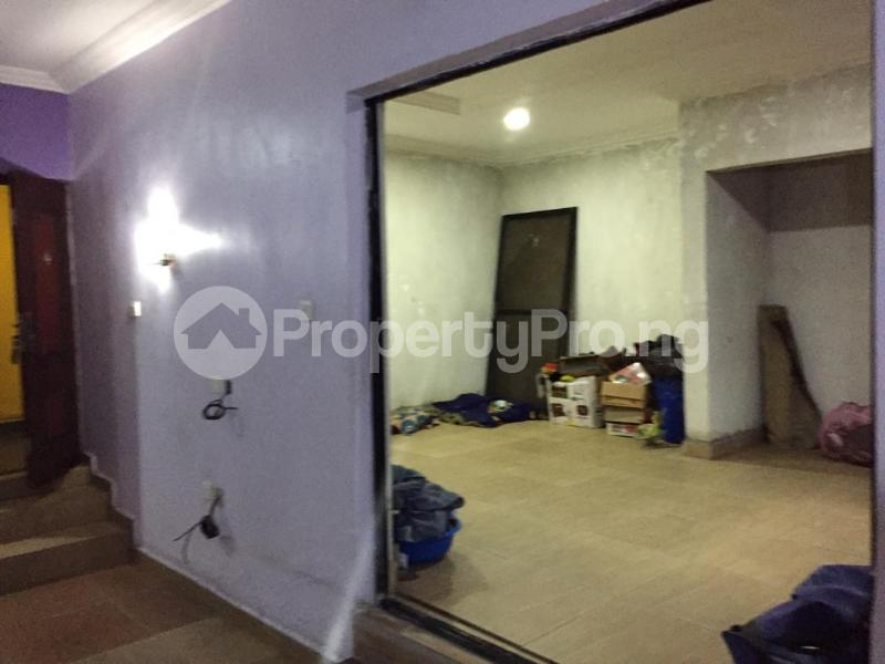 4 bedroom House for sale Woji Port Harcourt Rivers - 6