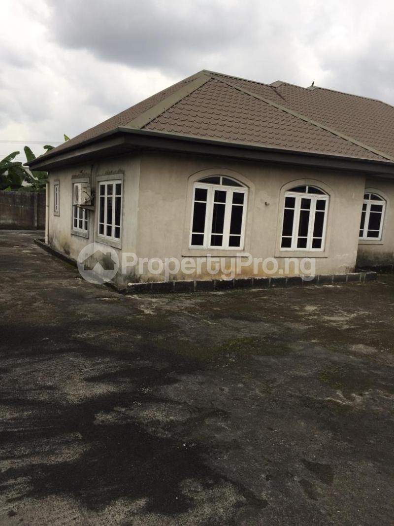 4 bedroom House for sale Woji Port Harcourt Rivers - 9