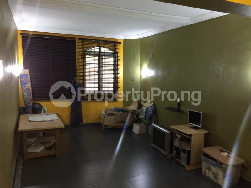 4 bedroom House for sale Woji Port Harcourt Rivers - 3