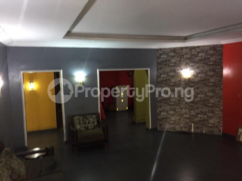 4 bedroom House for sale Woji Port Harcourt Rivers - 19