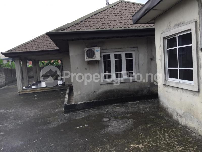4 bedroom House for sale Woji Port Harcourt Rivers - 17