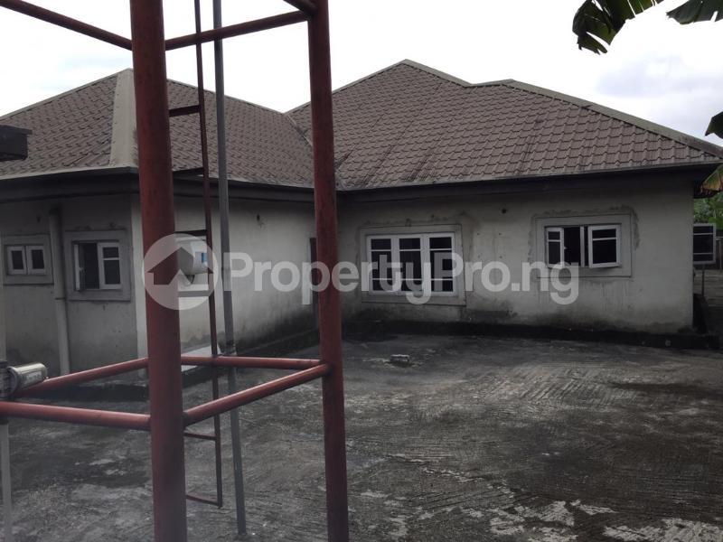 4 bedroom House for sale Woji Port Harcourt Rivers - 13