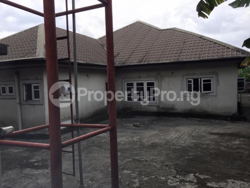 4 bedroom House for sale Woji Port Harcourt Rivers - 15