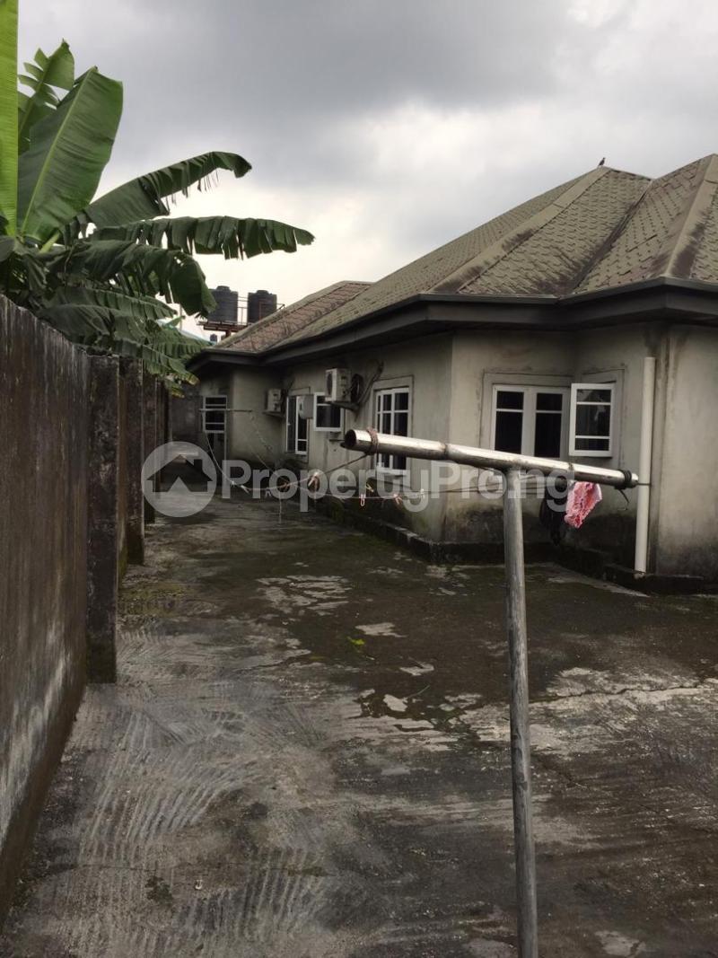 4 bedroom House for sale Woji Port Harcourt Rivers - 10