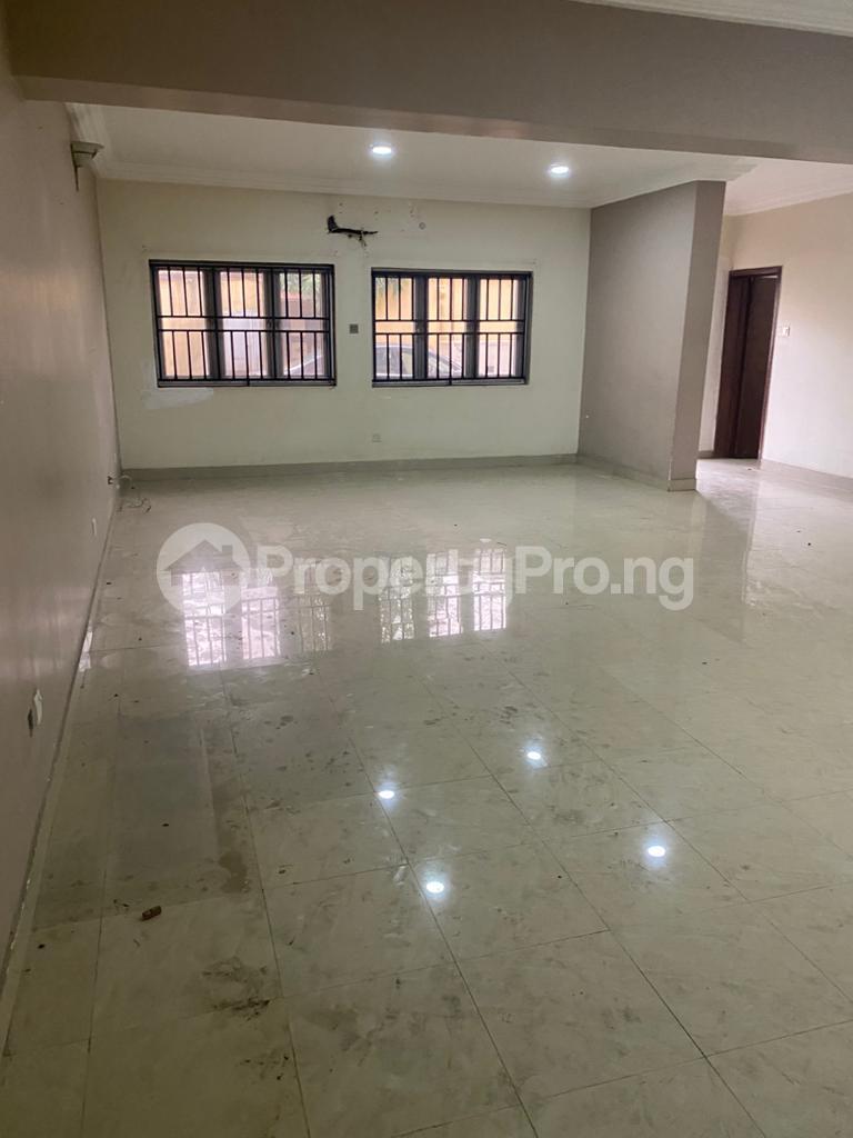 4 bedroom Semi Detached Duplex House for rent E Ogudu GRA Ogudu Lagos - 0