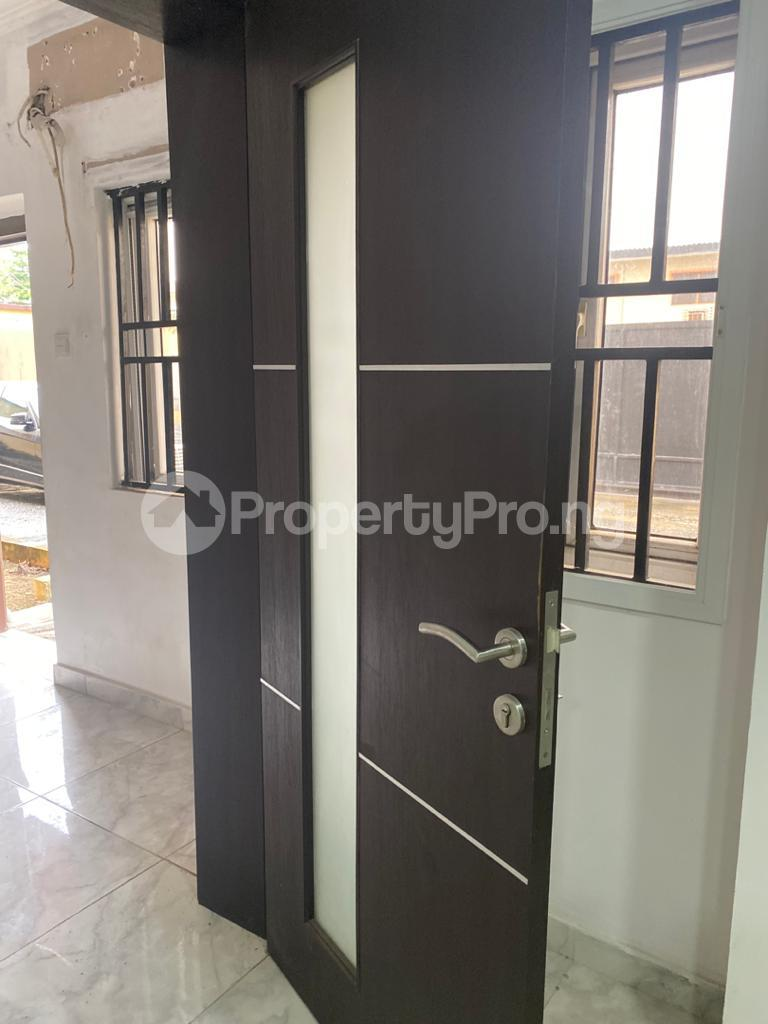 4 bedroom Semi Detached Duplex House for rent E Ogudu GRA Ogudu Lagos - 2