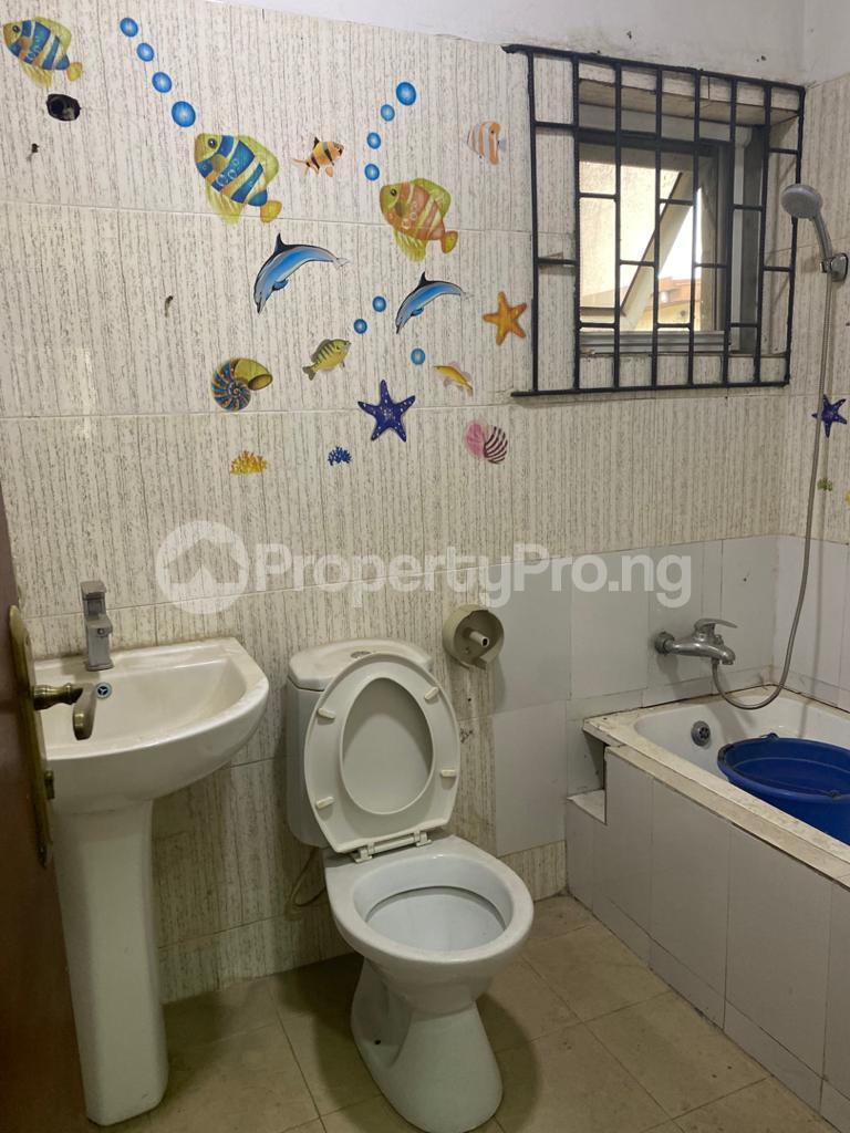4 bedroom Semi Detached Duplex House for rent E Ogudu GRA Ogudu Lagos - 17
