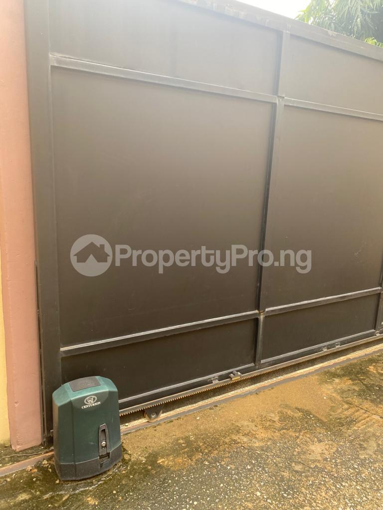 4 bedroom Semi Detached Duplex House for rent E Ogudu GRA Ogudu Lagos - 7