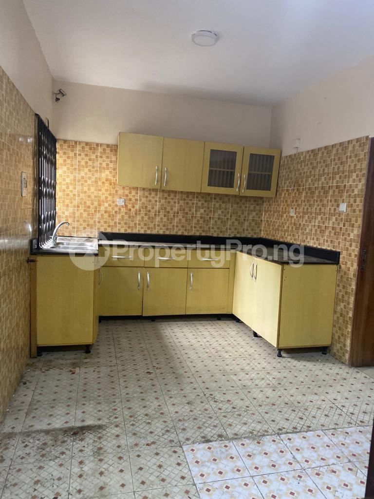 4 bedroom Semi Detached Duplex House for rent E Ogudu GRA Ogudu Lagos - 8