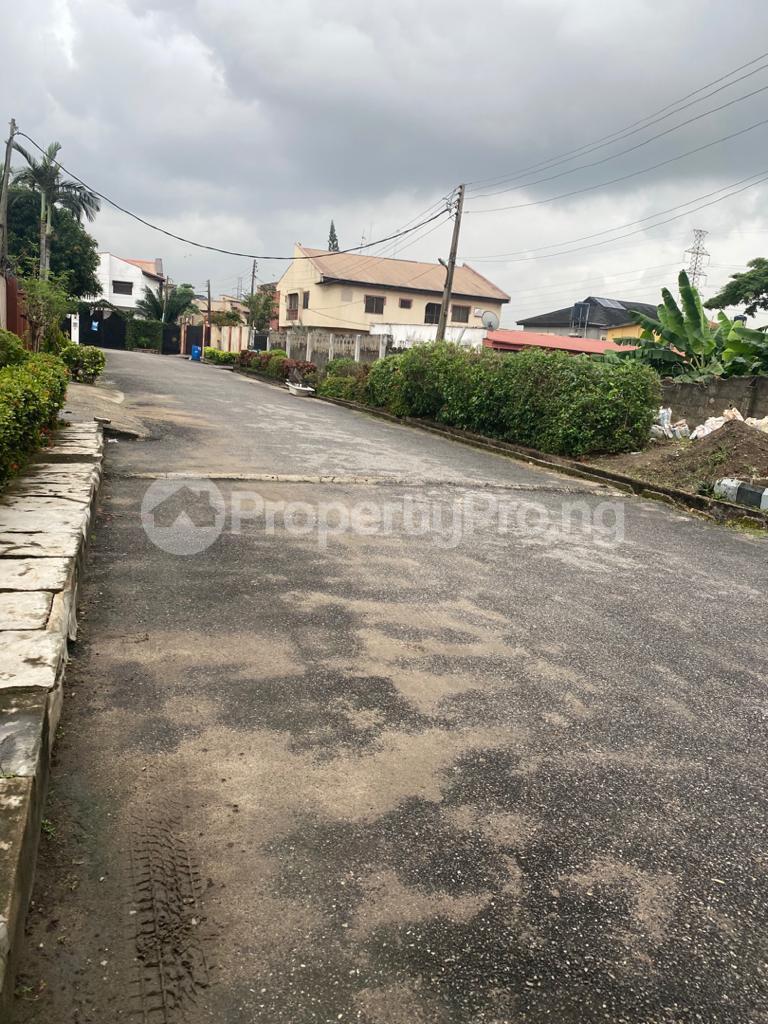 4 bedroom Semi Detached Duplex House for rent E Ogudu GRA Ogudu Lagos - 4