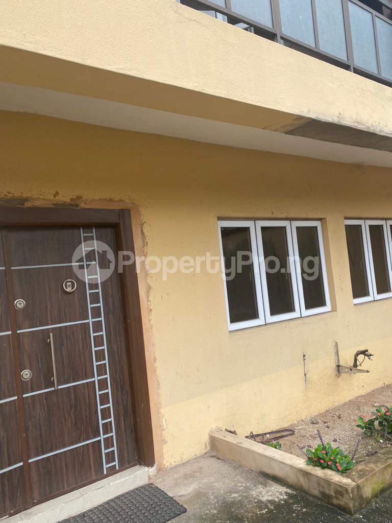 4 bedroom Semi Detached Duplex House for rent E Ogudu GRA Ogudu Lagos - 13