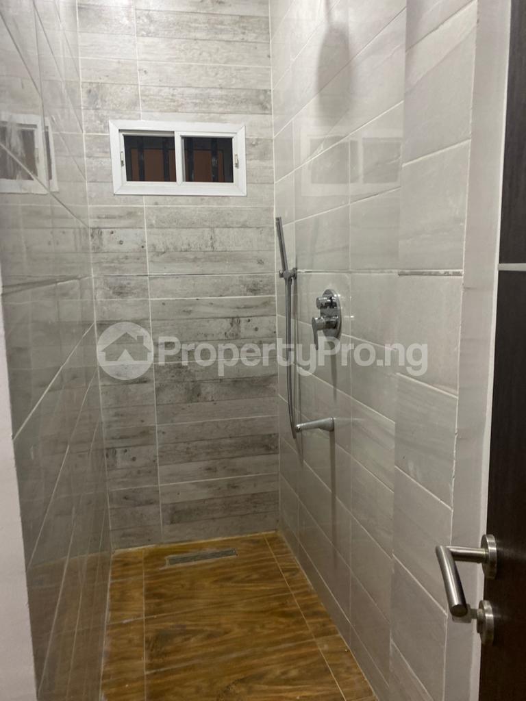 4 bedroom Semi Detached Duplex House for rent E Ogudu GRA Ogudu Lagos - 18