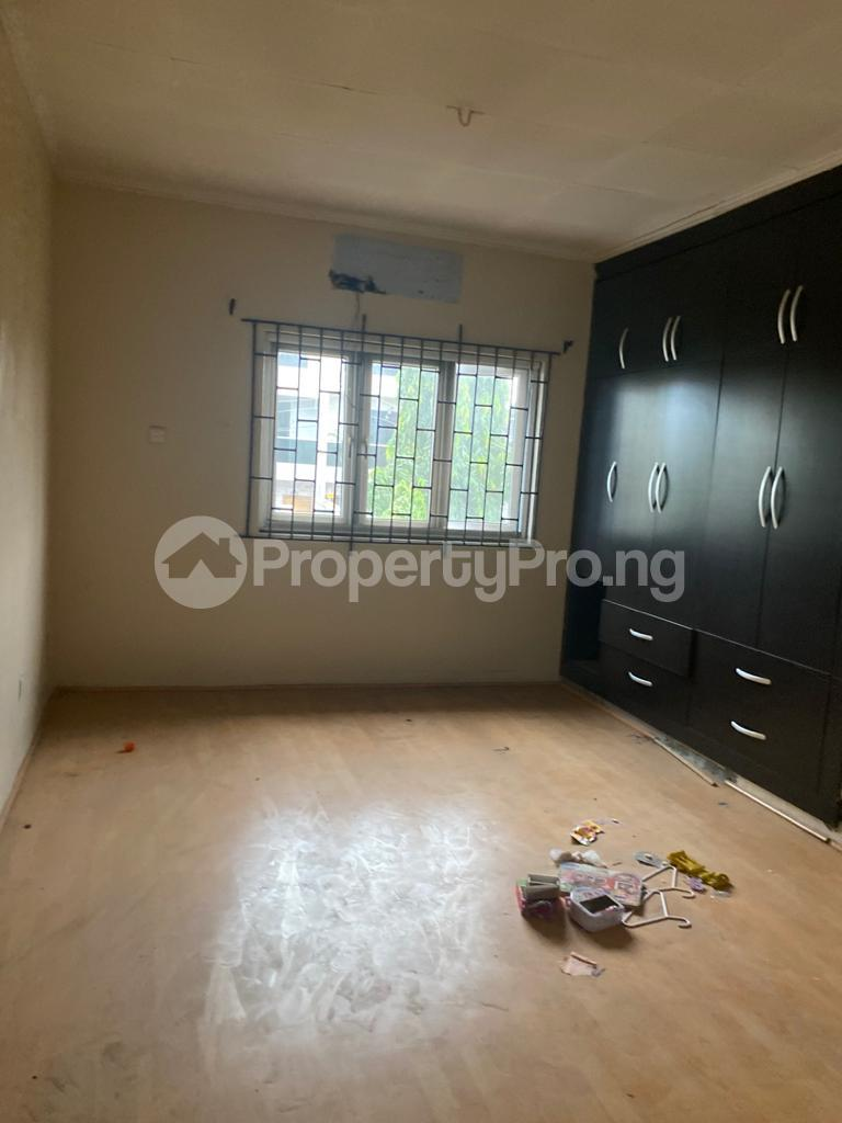 4 bedroom Semi Detached Duplex House for rent E Ogudu GRA Ogudu Lagos - 10