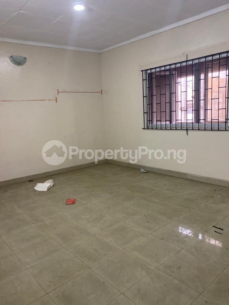 4 bedroom Semi Detached Duplex House for rent E Ogudu GRA Ogudu Lagos - 1