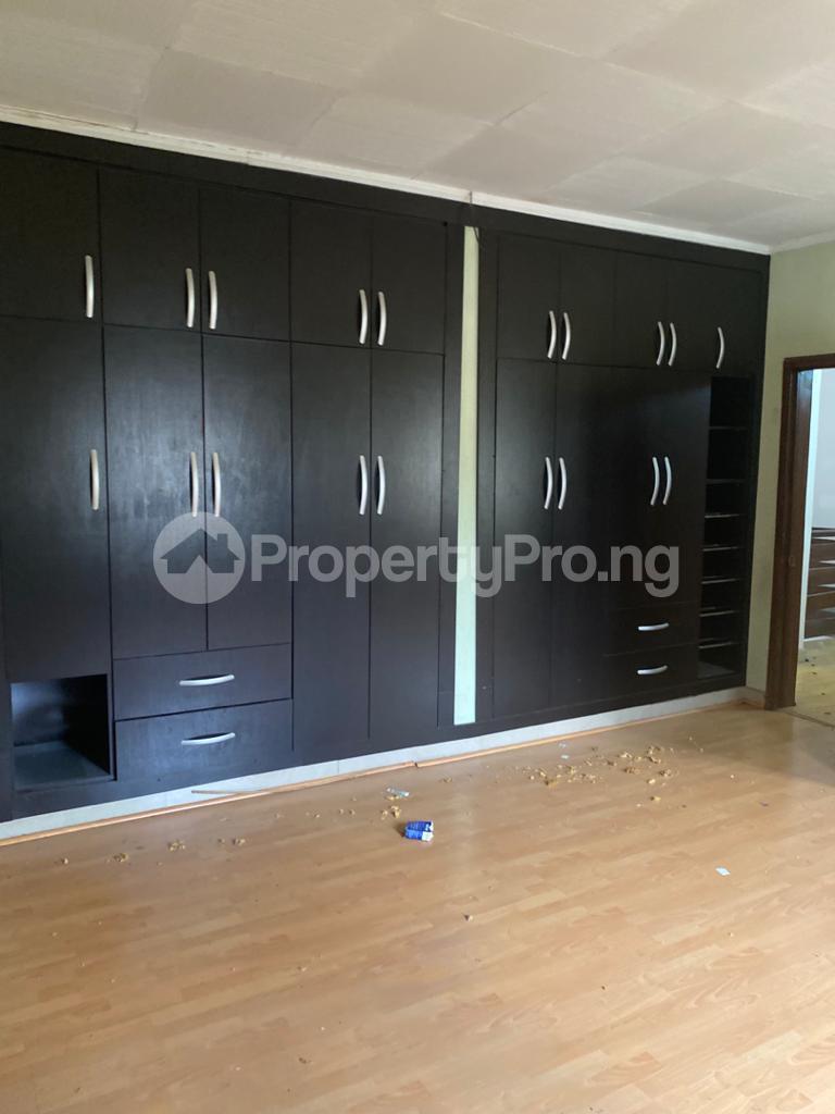 4 bedroom Semi Detached Duplex House for rent E Ogudu GRA Ogudu Lagos - 3
