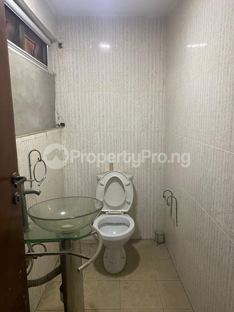 4 bedroom Semi Detached Duplex House for rent E Ogudu GRA Ogudu Lagos - 16