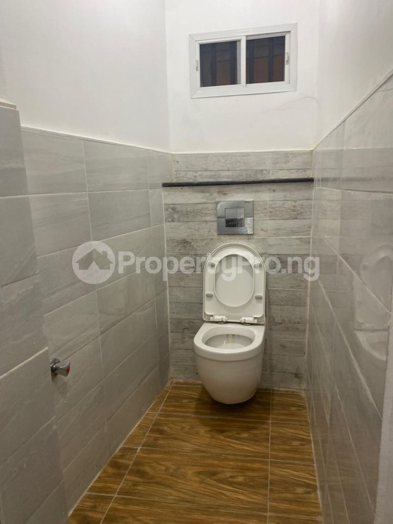 4 bedroom Semi Detached Duplex House for rent E Ogudu GRA Ogudu Lagos - 14