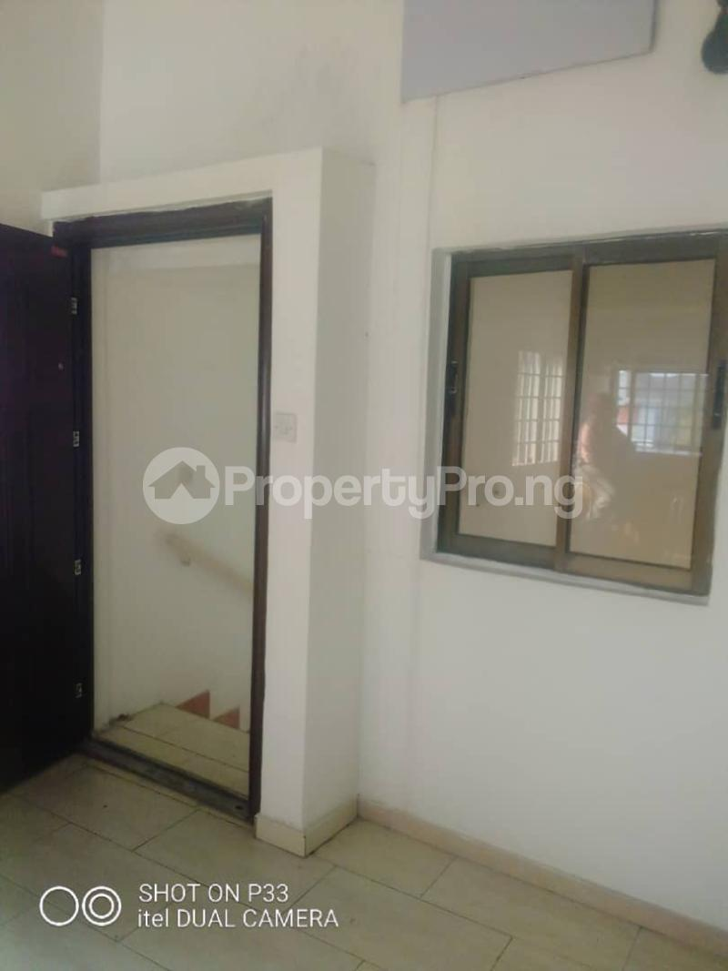 1 bedroom mini flat  Flat / Apartment for rent Lekki phase 1 Lekki Phase 1 Lekki Lagos - 4