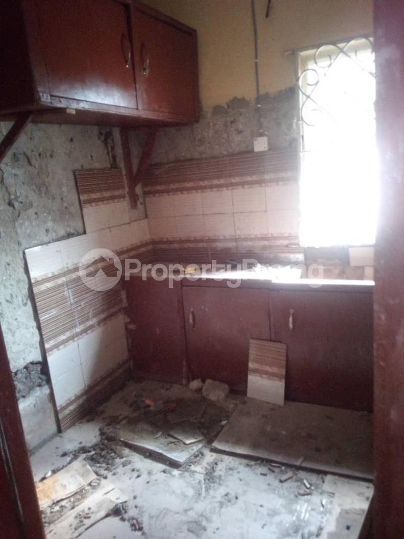 1 bedroom mini flat  Mini flat Flat / Apartment for rent ALAPERE  Alapere Kosofe/Ikosi Lagos - 1