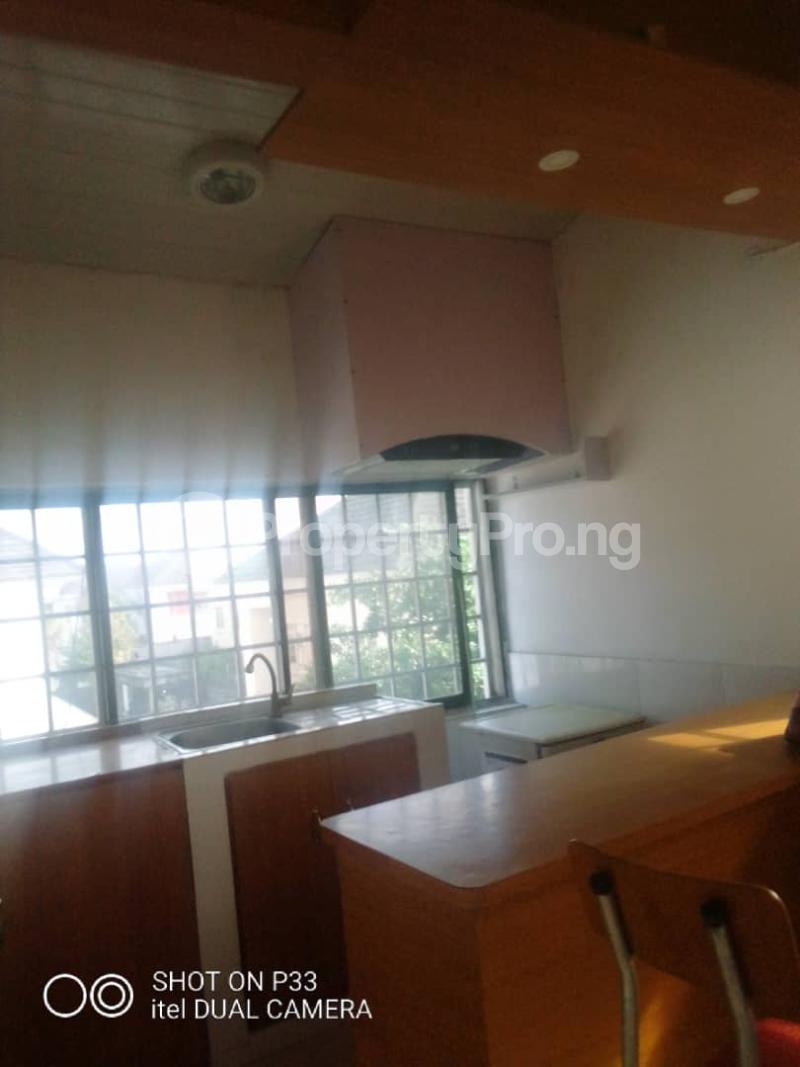 1 bedroom mini flat  Flat / Apartment for rent Lekki phase 1 Lekki Phase 1 Lekki Lagos - 0
