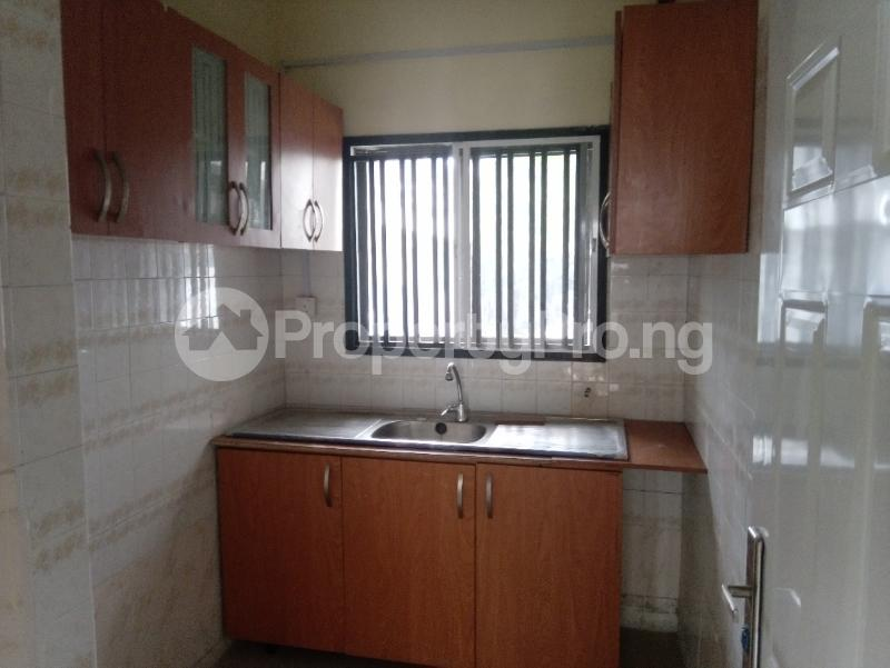 1 bedroom mini flat  Mini flat Flat / Apartment for rent Lekki Phase 1 Lekki Lagos - 0