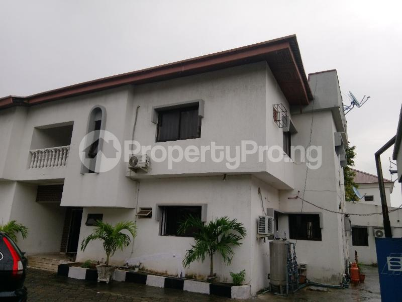 1 bedroom mini flat  Mini flat Flat / Apartment for rent Lekki Phase 1 Lekki Lagos - 3