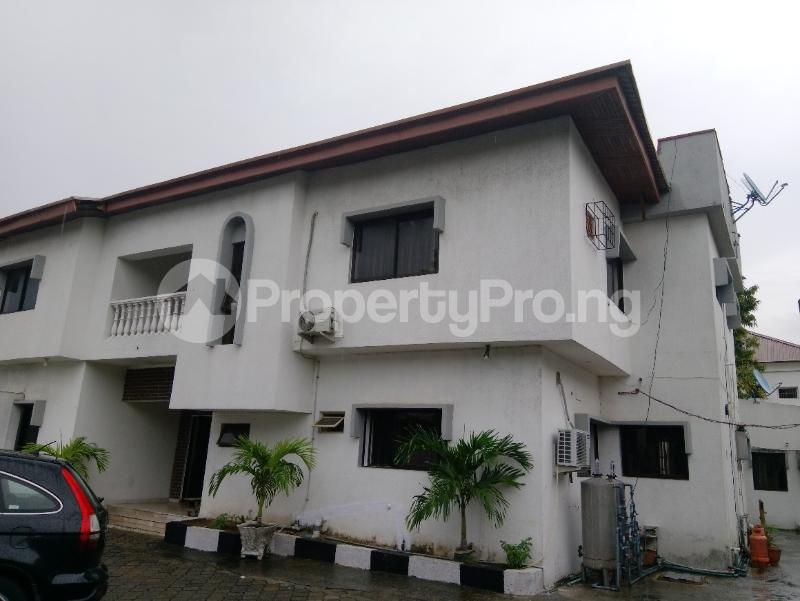 1 bedroom mini flat  Mini flat Flat / Apartment for rent Lekki Phase 1 Lekki Lagos - 2