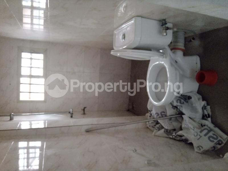 1 bedroom mini flat  Mini flat Flat / Apartment for rent Lekki Phase 1 Lekki Lagos - 7