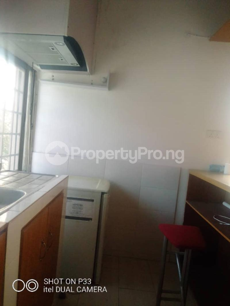 1 bedroom mini flat  Flat / Apartment for rent Lekki phase 1 Lekki Phase 1 Lekki Lagos - 2