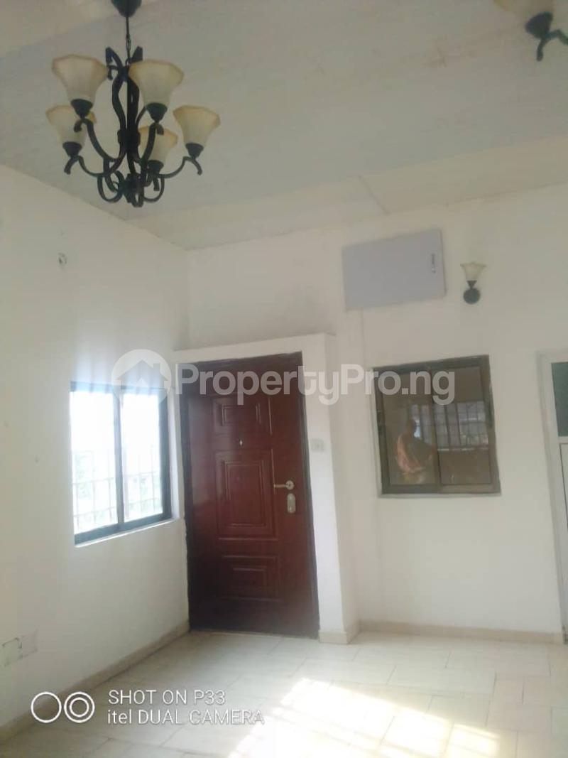 1 bedroom mini flat  Flat / Apartment for rent Lekki phase 1 Lekki Phase 1 Lekki Lagos - 3