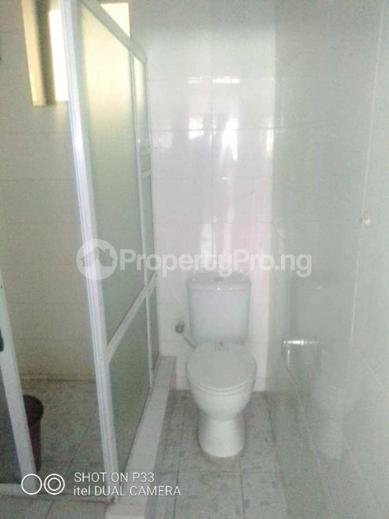 1 bedroom mini flat  Flat / Apartment for rent Lekki phase 1 Lekki Phase 1 Lekki Lagos - 5