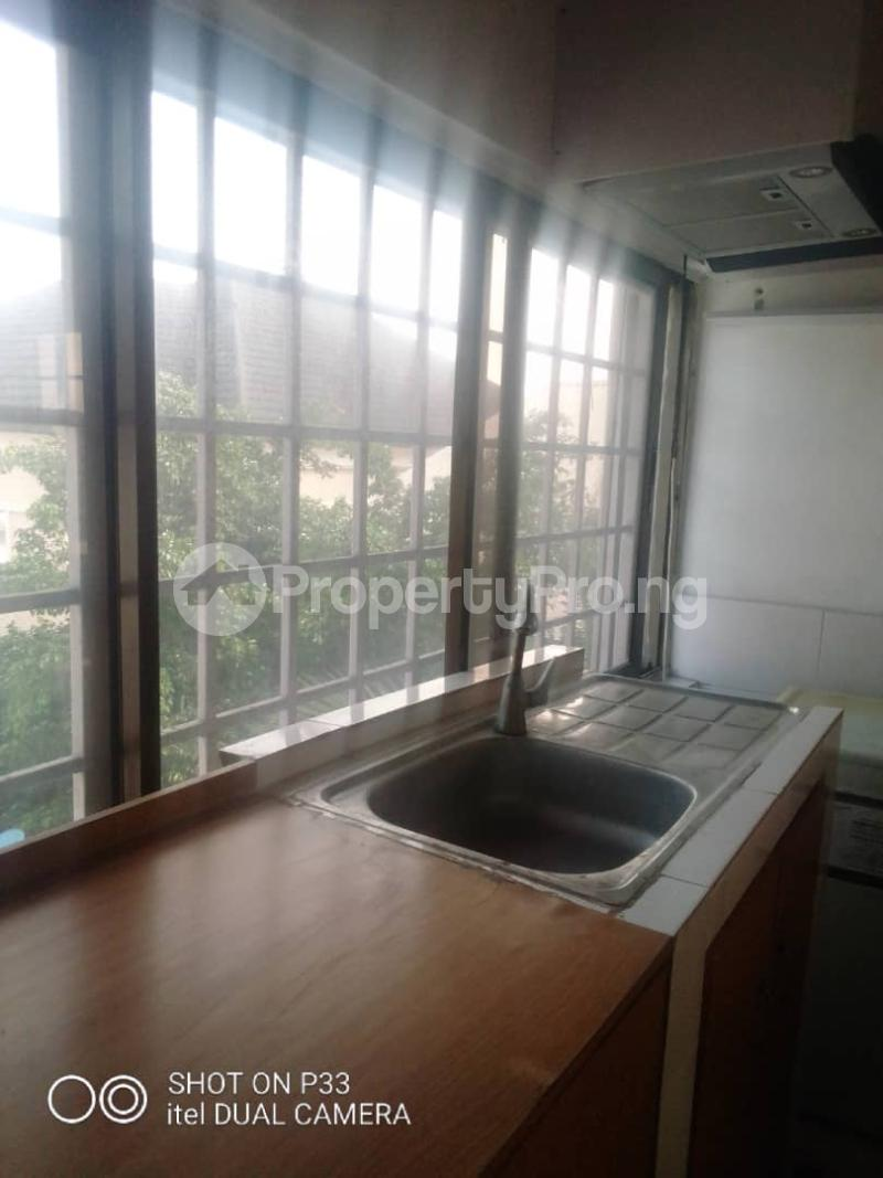 1 bedroom mini flat  Flat / Apartment for rent Lekki phase 1 Lekki Phase 1 Lekki Lagos - 1