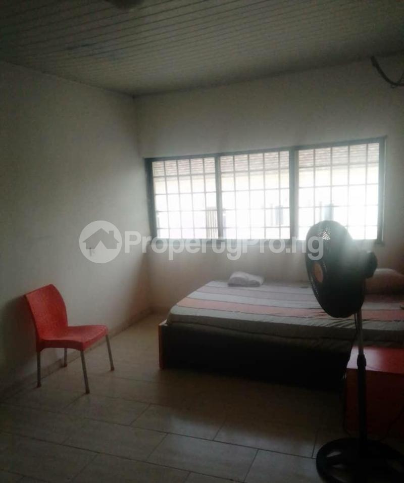 1 bedroom mini flat  Mini flat Flat / Apartment for rent Close to bukkahut Lekki Phase 1 Lekki Lagos - 6