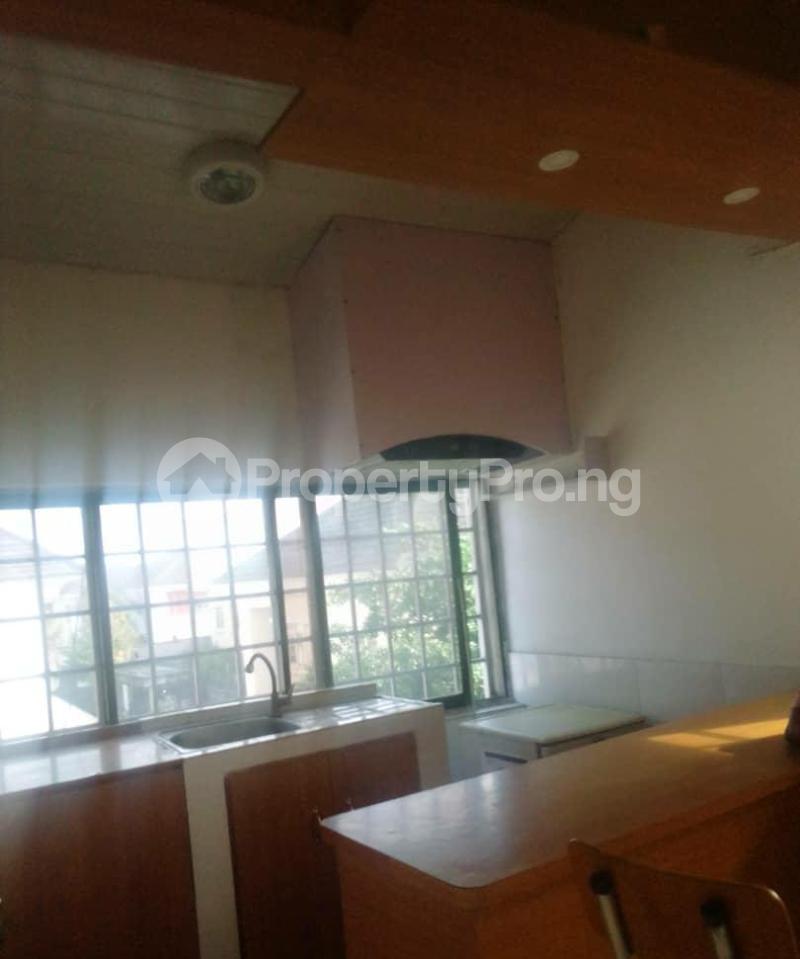 1 bedroom mini flat  Mini flat Flat / Apartment for rent Close to bukkahut Lekki Phase 1 Lekki Lagos - 7