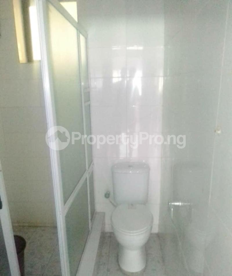 1 bedroom mini flat  Mini flat Flat / Apartment for rent Close to bukkahut Lekki Phase 1 Lekki Lagos - 4