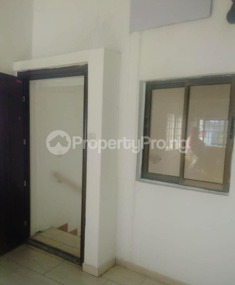 1 bedroom mini flat  Mini flat Flat / Apartment for rent Close to bukkahut Lekki Phase 1 Lekki Lagos - 3